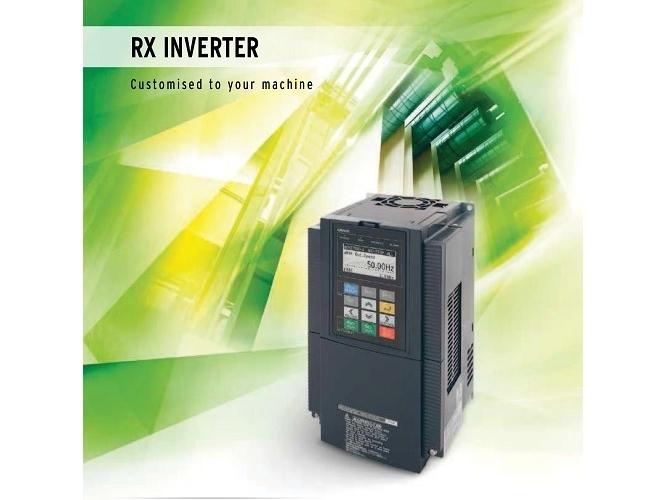 3G3RX INVERTER