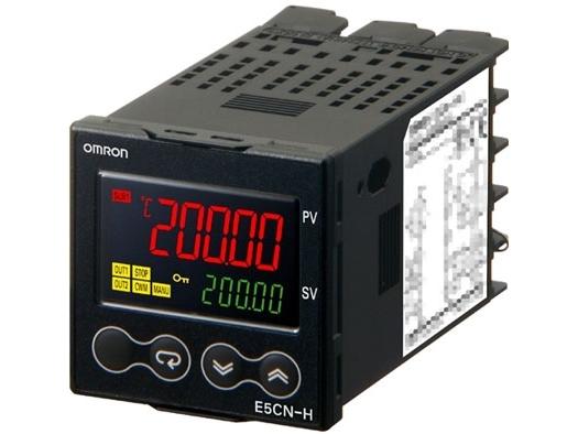 E5CN-H Proses Kontrol Cihazı
