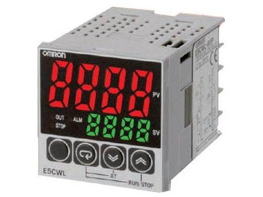 E5CWL Sıcaklık Kontrol Cihazı