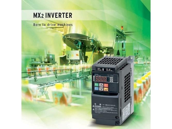 MX2 INVERTER
