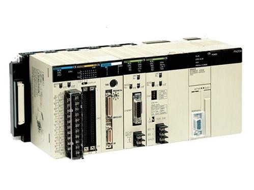 CS1 Serisi Rack PLC