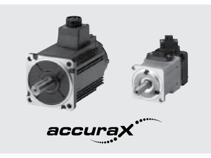 Accurax G5 Serisi - 3.000 dev/dak -230VAC