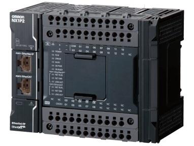 SYSMAC NX1P2 SERİSİ MAKİNA KONTROLÖRLERİ