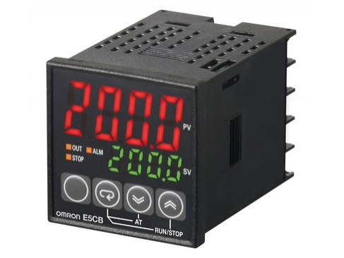 E5CB Sıcaklık Kontrol Cihazı