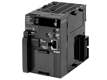 CJ Serisi Moduler PLC