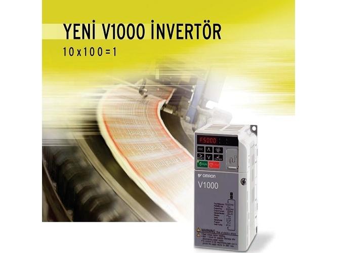 V1000 INVERTER