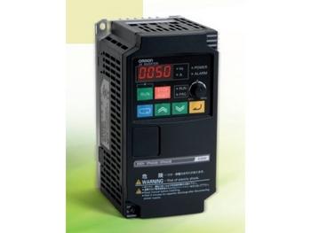 OMRON 3G3JX-A4004-EF
