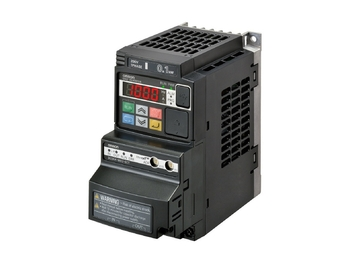 OMRON 3G3MX2-A2007-E-ECT
