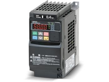 OMRON 3G3MX2-A4075-E-ECT
