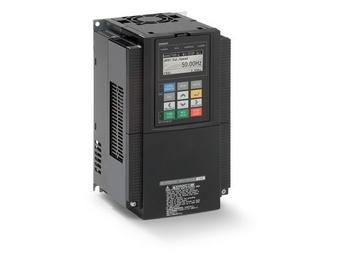 OMRON 3G3RX-A4075-E1F