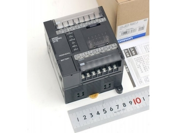 OMRON CP1E-E10DR-D
