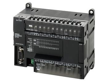 OMRON CP1E-E40DR-A