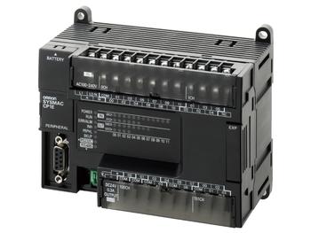 OMRON CP1E-N30S1DR-A