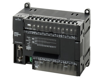 OMRON CP1E-N40DR-D
