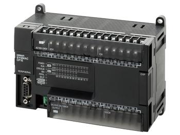 OMRON CP1E-N40S1DT-D