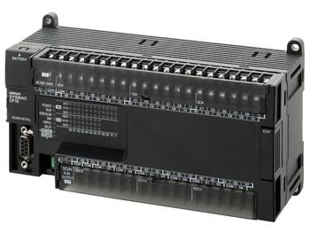 OMRON CP1E-N60S1DR-A