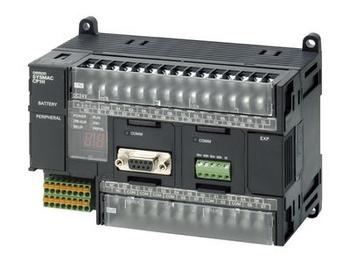 OMRON CP1H-XA40DR-A