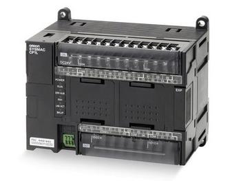 OMRON CP1L-M40DR-A