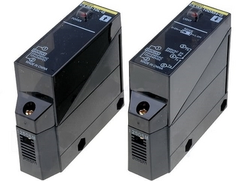 OMRON E3JM-10M4-G-N