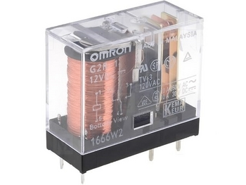 OMRON G2R-1 110DC BY OMB