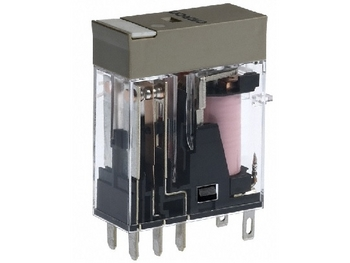 OMRON G2R-2-S AC240(S)