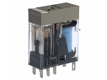 OMRON G2R-2-SND 24DC(S)