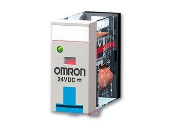 OMRON G2R-2-SNI 24DC(S)