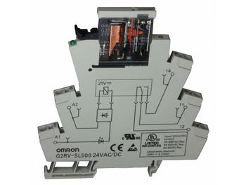 OMRON G2RV-SL500-24 VAC/DC
