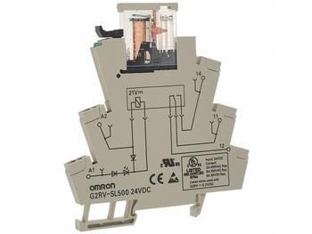 OMRON G2RV-SL500-24 VDC