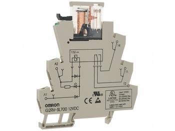 OMRON G2RV-SL700-12 VDC