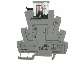 OMRON G2RV-SL700-24 VAC/DC