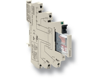 OMRON G2RV-SL700-24 VDC