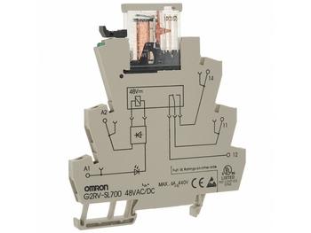 OMRON G2RV-SL700-48 VAC/DC