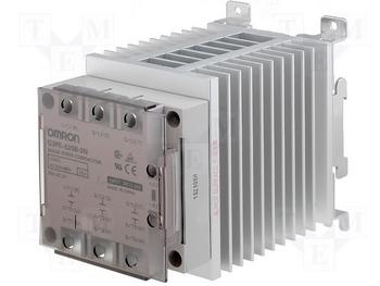 OMRON G3PE-525B-3N 12-24VDC