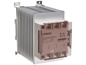 OMRON G3PE-535B-3N 12-24VDC
