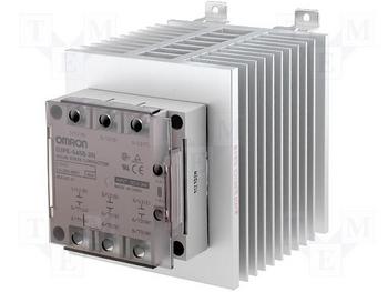OMRON G3PE-545B-3N 12-24VDC