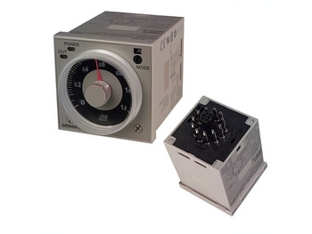 OMRON H3CR-A 100-240VAC/100-125VDC