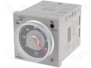 OMRON H3CR-A8 100-240VAC/100-125VDC