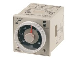 OMRON H3CR-A8E 100-240VAC/100-125VDC