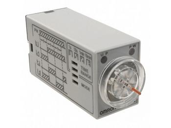 OMRON H3YN-2 100-120AC