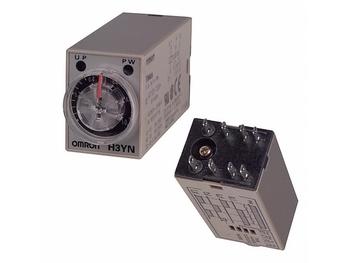OMRON H3YN-21 100-120 AC