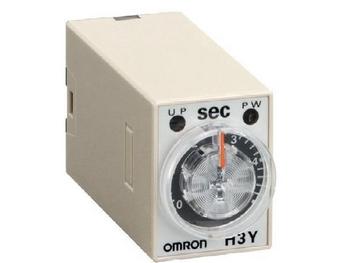 OMRON H3YN-4 100-120AC