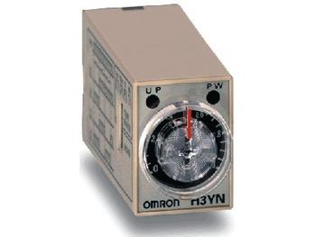 OMRON H3YN-4 24AC
