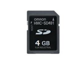 OMRON HMC-SD491