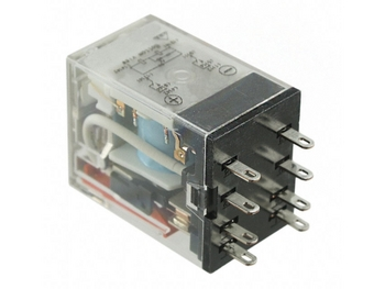 OMRON MY2N 100/110DC(S)