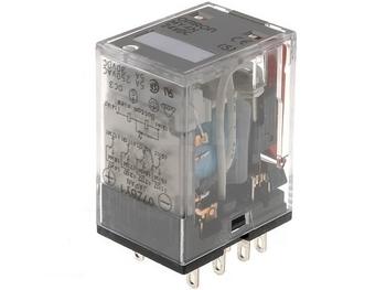 OMRON MY4N 100/110DC(S)