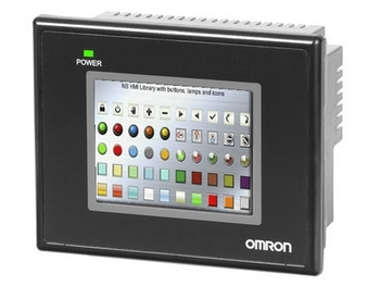 OMRON NB3Q-TW00B