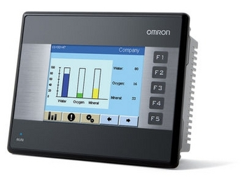 OMRON NQ3-TQ000-B