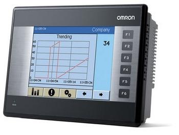 OMRON NQ5-SQ000-B