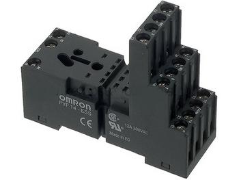 OMRON PYF14-ESS